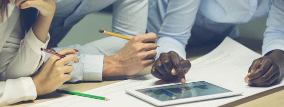 MLR Conseil dématérialisation des factures clients et fournisseurs